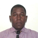 Deputy Permanent Secretary - Ministry of Communication and Works Saint Lucia - Ivor Daniel