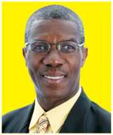 Senator The Honourable Dr. Nicholas Frederick