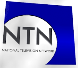 National Television Network Logo